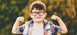 Acidolac artykuł - Jak wspierać odporność dziecka?