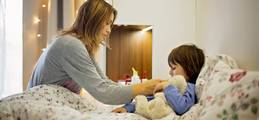 Acidolac artykuł - O czym warto pamiętać przyjmując antybiotyk?
