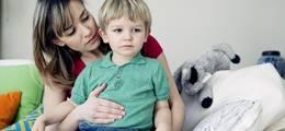 Acidolac artykuł - Biegunka poantybiotykowa u dzieci