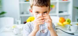 Acidolac artykuł - Oznaki odwodnienia u dziecka