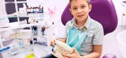 Acidolac artykuł - Jak prawidłowo myć zęby?