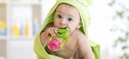 Acidolac artykuł - Objawy nieprawidłowego funkcjonowania jelit u niemowlaka