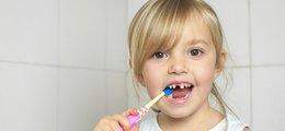 Acidolac artykuł - Zęby mleczne a zęby stałe