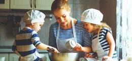 Acidolac artykuł - Błędy żywieniowe a biegunka u dziecka i niemowlaka