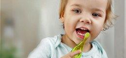 Acidolac artykuł - MIĘDZY NAMI RODZICAMI odc.6<br> | Co zrobić, by dziecko polubiło mycie zębów?