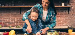 Acidolac artykuł - MIĘDZY NAMI RODZICAMI odc. 4<br>| Jak dietą wspierać odporność dzieci?