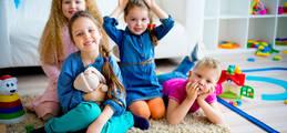 Acidolac artykuł - MIĘDZY NAMI RODZICAMI odc.1<br>| Pierwsze dni w przedszkolu i nauka samodzielności