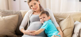 Acidolac artykuł - MIĘDZY NAMI RODZICAMI odc.5<br>| Duża różnica wieku między rodzeństwem