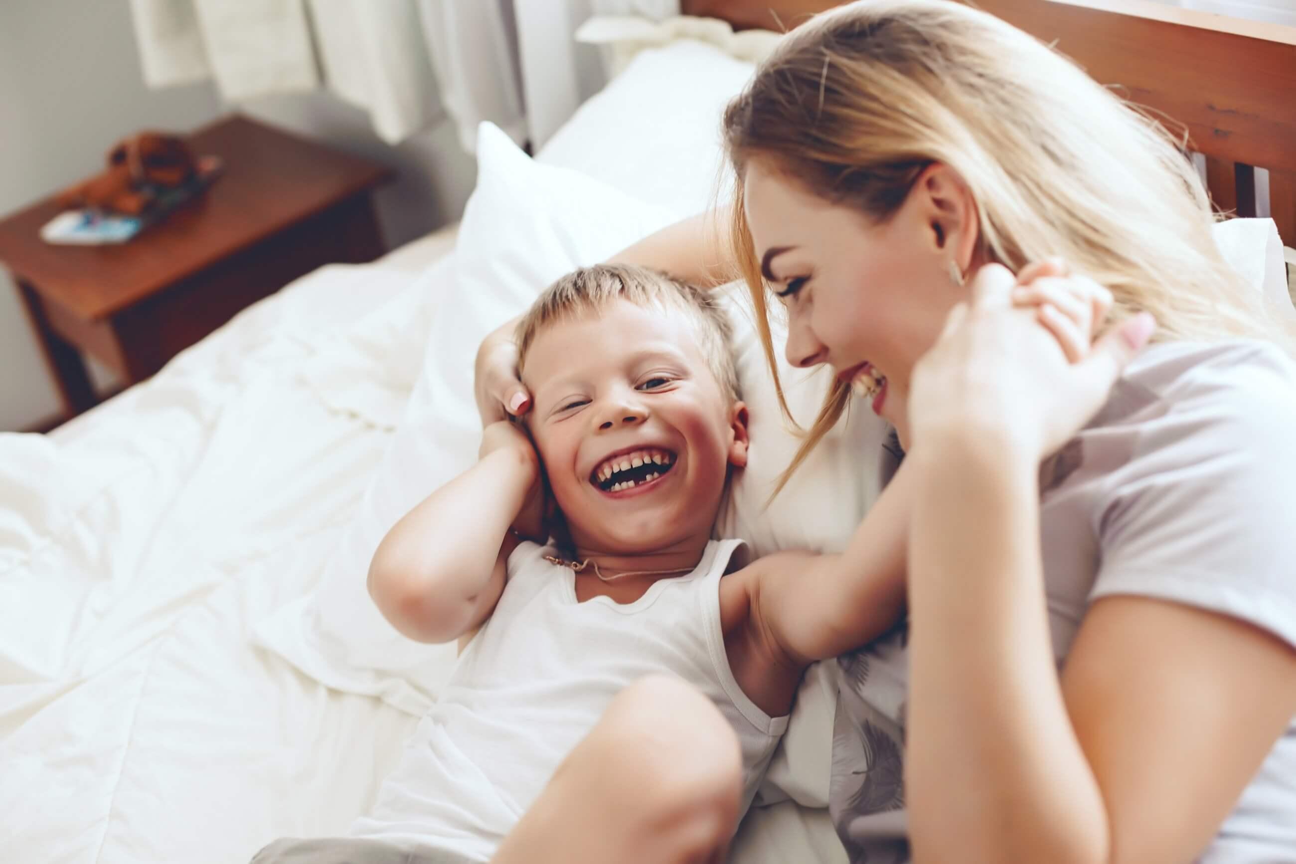 Wpływ lactobacillus rhamnosus na organizm dziecka
