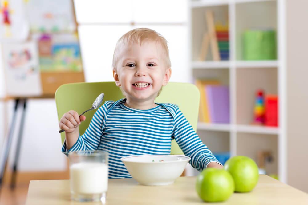 Pożyteczne szczepy bakterii w codziennym jedzeniu