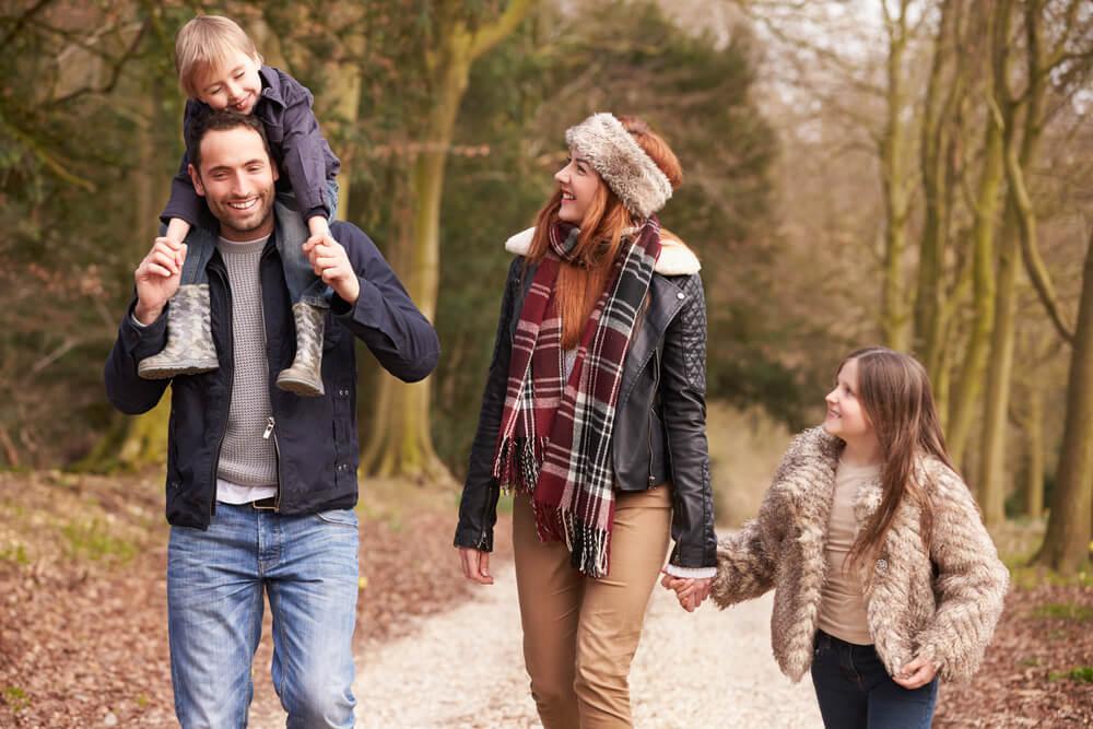 Odporność dzieci jesienią