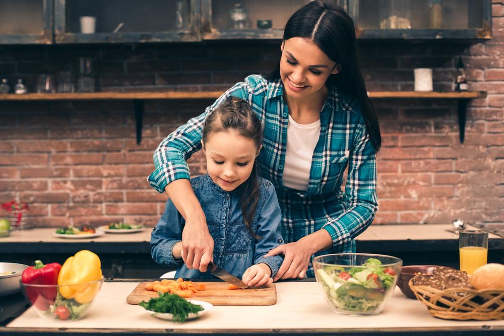 MIĘDZY NAMI RODZICAMI odc. 4<br>| Jak dietą wspierać odporność dzieci? Jak dietą wspierać odporność dzieci?