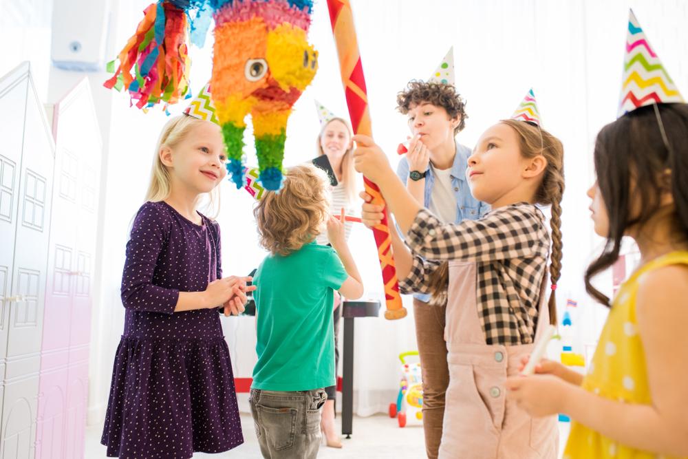 Acidolekcje odc. 10<br>  Piñata Piñata