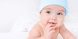 Acidolac produkty - dla noworodków